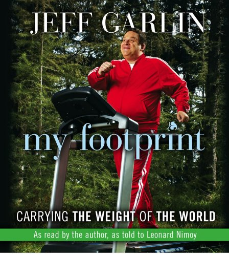 9780743597364: My Footprint: Carrying the Weight of the World