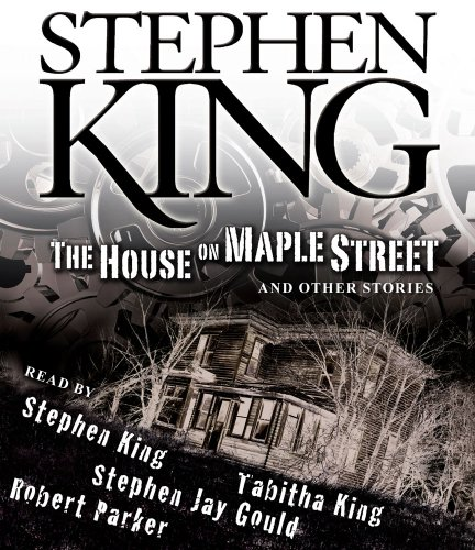 The House on Maple Street Format: CD-Audio: King, Stephen