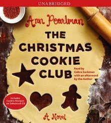 9780743598286: The Christmas Cookie Club