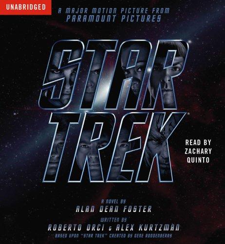 9780743598347: Star Trek Movie Tie-in