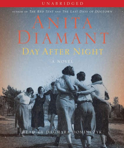 9780743598392: Day After Night: A Novel