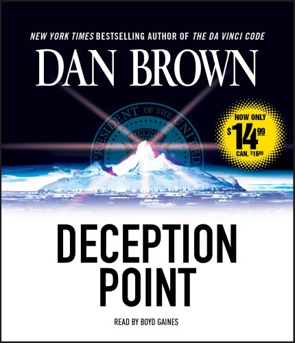 9780743599108: Deception Point