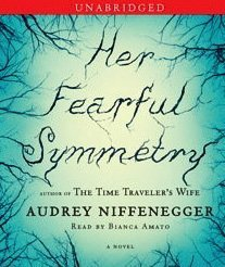 9780743599306: Her Fearful Symmetry: A Novel