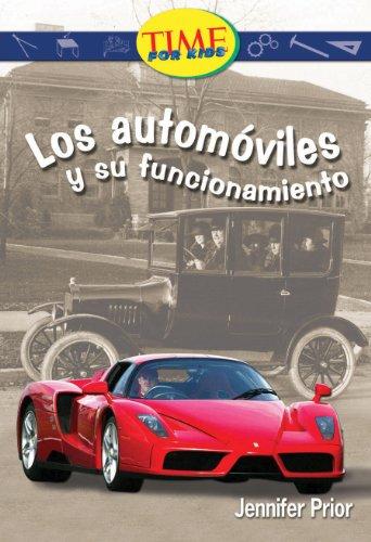 9780743900416: Automviles y su funcionamiento: Fluent (Nonfiction Readers)