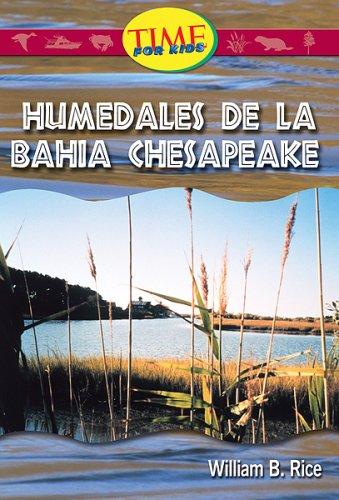 9780743900492: Humedales de la bah�a Chesapeake: Fluent Plus (Nonfiction Readers)