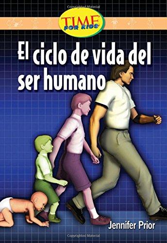 9780743900560: El ciclo de vida humano: Fluent Plus (Nonfiction Readers)