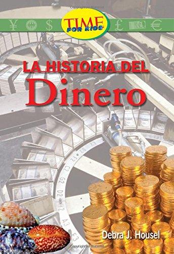 9780743900591: Historia del dinero: Fluent Plus (Nonfiction Readers)