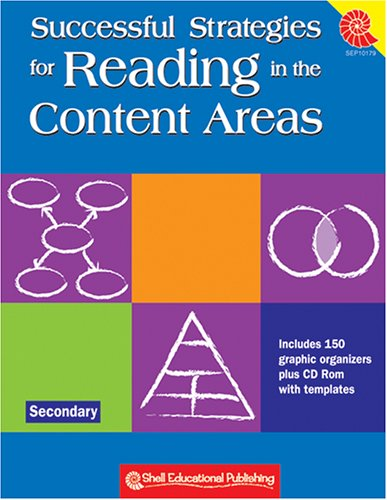 Successful Strategies for Reading in the Content Area, Secondary: Clark, Sarah Kartchner, Dugan, ...
