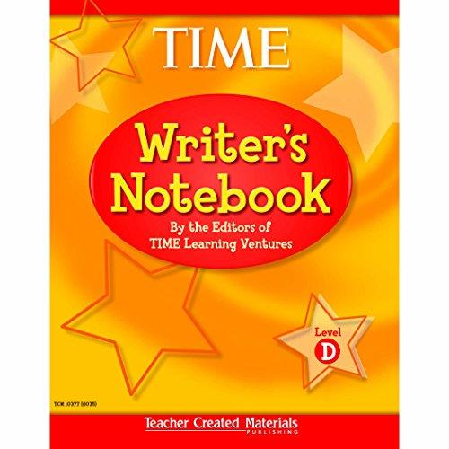 9780743903776: Writer's Notebook Lv D (4c) (Exploring Writing)