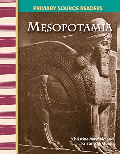 9780743904407: Mesopotamia: World Cultures Through Time (Primary Source Readers)