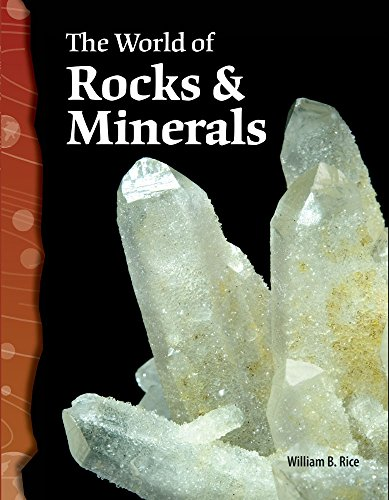 9780743905534: The World of Rocks and Minerals: Earth and Space Science (Science Readers)