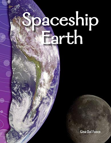 9780743905657: Spaceship Earth: Earth and Space Science (Science Readers)