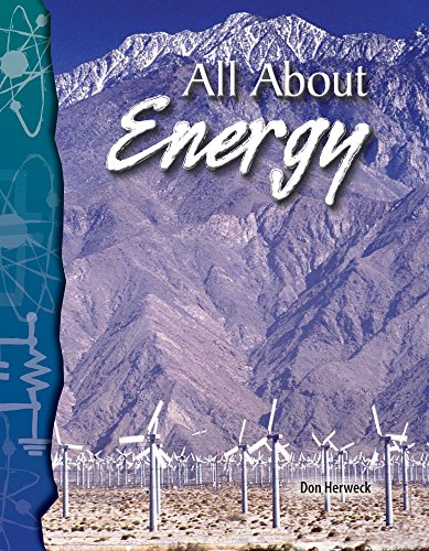 9780743905718: All About Energy: Physical Science (Science Readers)