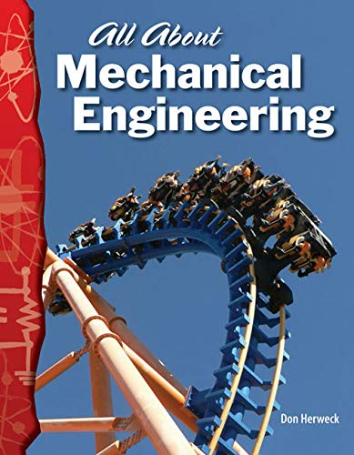9780743905770: All About Mechanical Engineering: Physical Science (Science Readers)