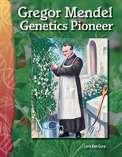 9780743905985: Gregor Mendel: Genetics Pioneer (Life Science)