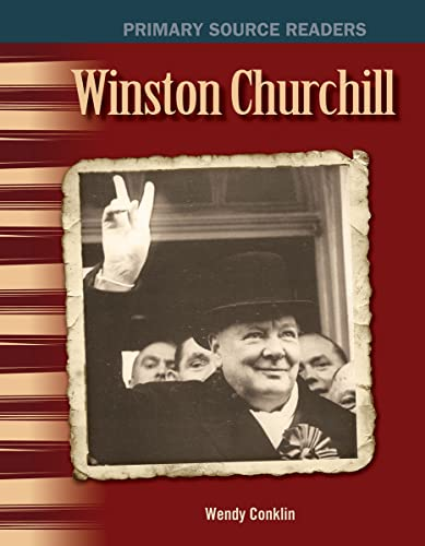 9780743906692: Winston Churchill: The 20th Century (Primary Source Readers)