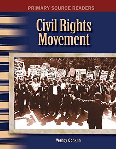 9780743906708: The Civil Rights Movement: The 20th Century (Primary Source Readers)