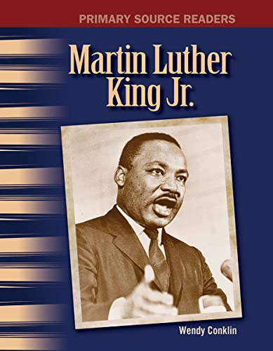 9780743906715: Martin Luther King Jr.: The 20th Century (Primary Source Readers)