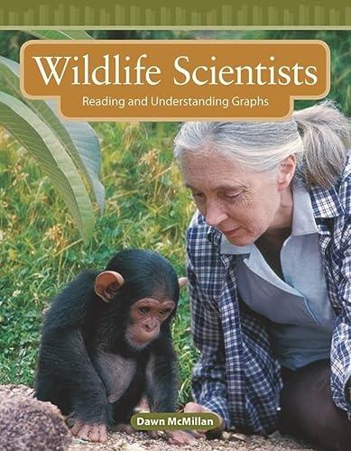 9780743908894: Wildlife Scientists: Level 3 (Mathematics Readers)