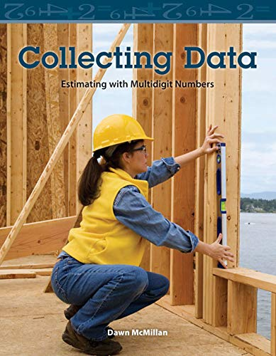 9780743908917: Collecting Data: Level 3 (Mathematics Readers)
