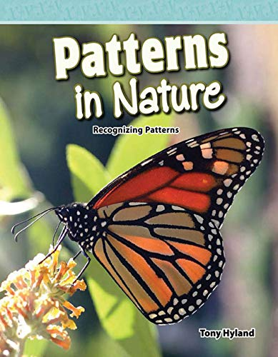9780743908962: Patterns in Nature: Level 4 (Mathematics Readers)