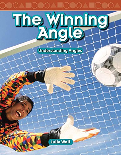 9780743909136: The Winning Angle (Mathematics Readers)