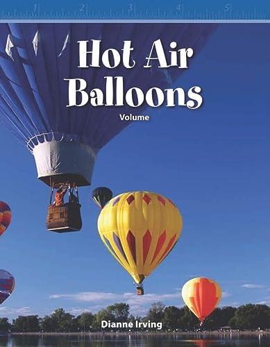 9780743909204: Hot Air Balloons: Level 5 (Mathematics Readers)