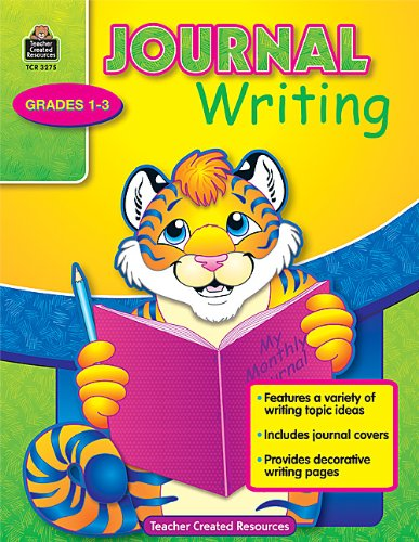 9780743932752: Journal Writing: Primary
