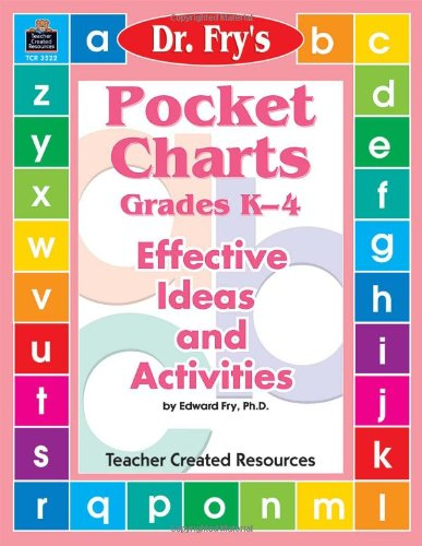 9780743935227: Pocket Charts: Effective Ideas and Activities : Grades K-4