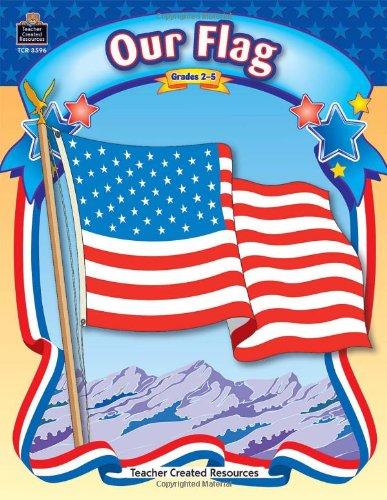 9780743935968: Our Flag