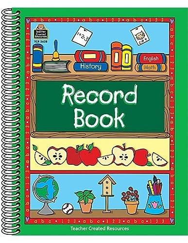 9780743936286: Record Book