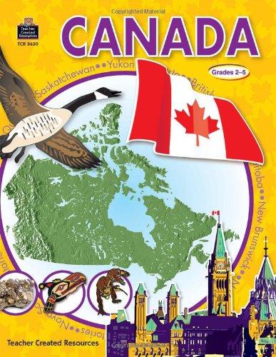 9780743936309: Canada