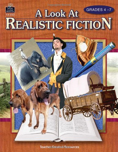 A Look at Realistic Fiction: Helen Hoffner