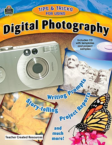 9780743938372: Tips & Tricks for Using Digital Photography