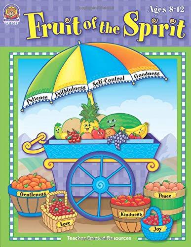 9780743970297: Fruit of the Spirit (Fruit of the Spirit (Paperback))