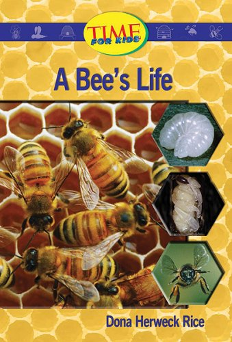 9780743982238: A Bee's Life: Upper Emergent (Nonfiction Readers)
