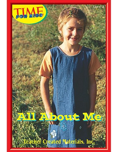 9780743985055: All About Me Level 2 (Early Readers from TIME For Kids)