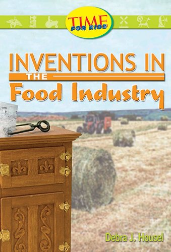 9780743989534: Inventions in the Food Industry (Fluent)