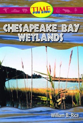 9780743989565: Chesapeake Bay Wetlands: Fluent Plus (Nonfiction Readers)