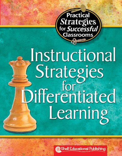 9780743991018: Instructional Strategies for Differential Learning