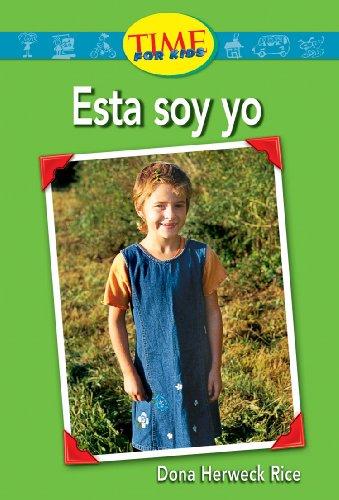 9780743992039: Esta Soy Yo (Emergent)