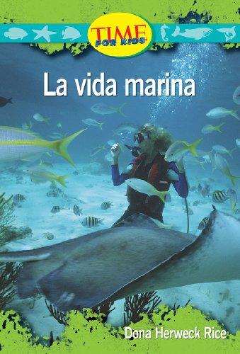9780743992190: La Vida Marina (Upper Emergent)