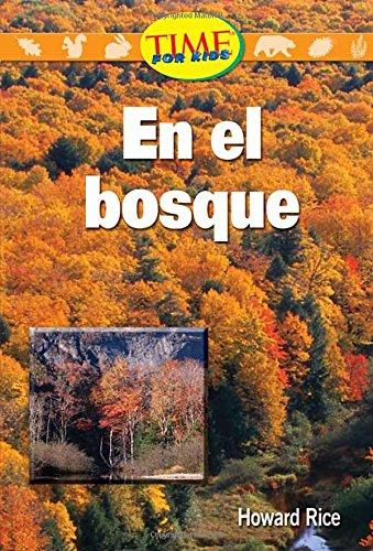 9780743992459: En el Bosque (Early Fluent Plus)