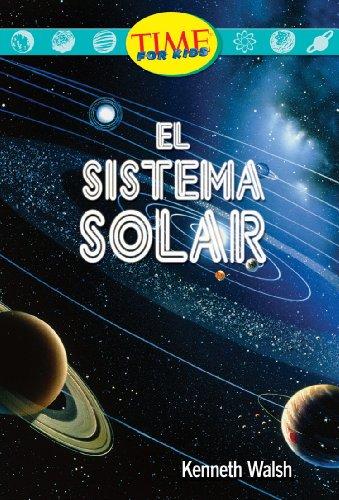 9780743992503: El sistema solar: Early Fluent Plus (Nonfiction Readers)