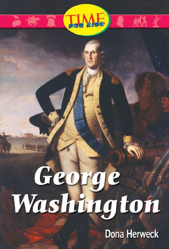 9780743992572: George Washington: Early Fluent Plus (Nonfiction Readers)