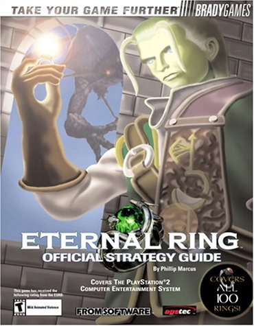 9780744000436: 0ternal Ring Osg (D6)