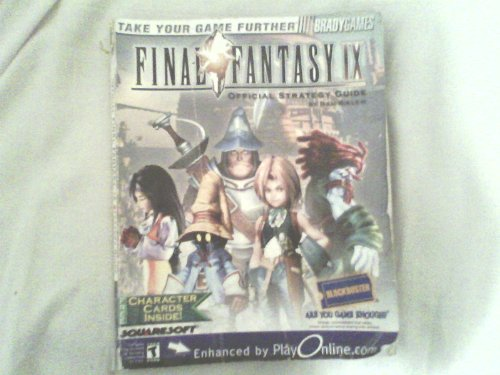 final fantasy 13 strategy guide