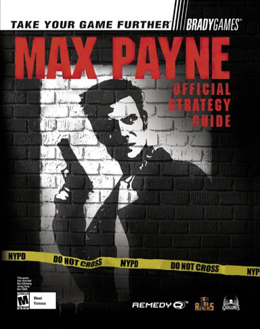 9780744000863: Max Payne(tm) Official Strategy Guide