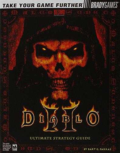 9780744001051: Diablo II: Ultimate Strategy Guide