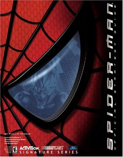 9780744001600: Spider-Man Official Strategy Guide (Bradygames Take Your Games Further)